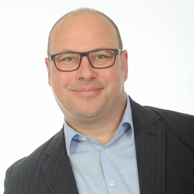 Thomas Rüeger