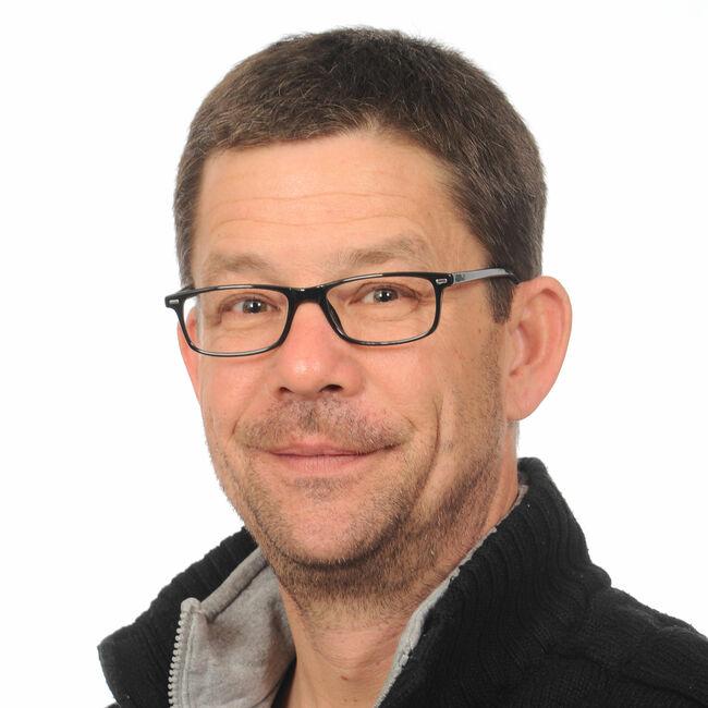Daniel Brunner