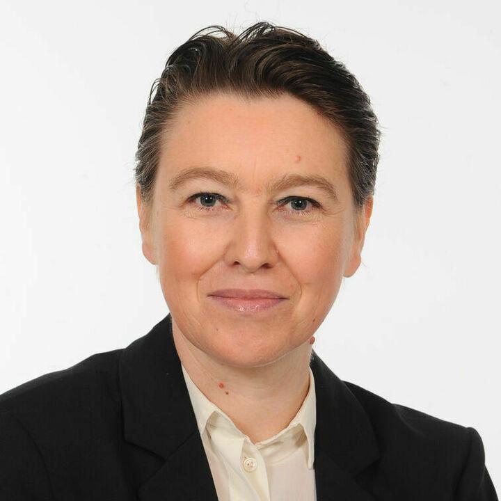 Christine Glauser